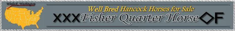 click here to visit Fisher Quarter Horse operation